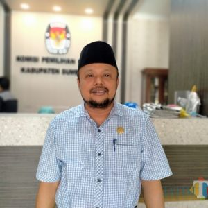 Bupati dan Wakil Bupati Kabupaten Sumenep
