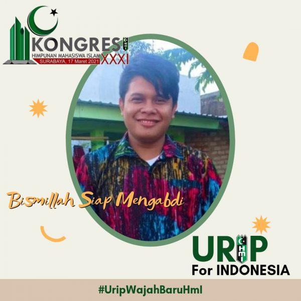 Urip Prayitno, dari Madura untuk Indonesia
