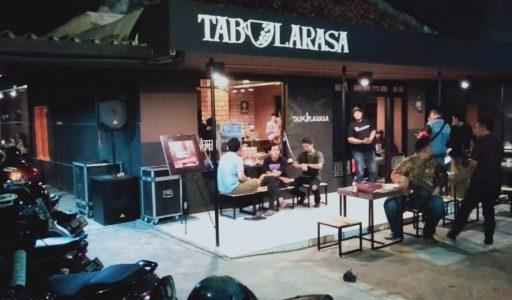 Penyegelan Kafe di Kota Sumenep Buat Pelaku Usaha Bingung