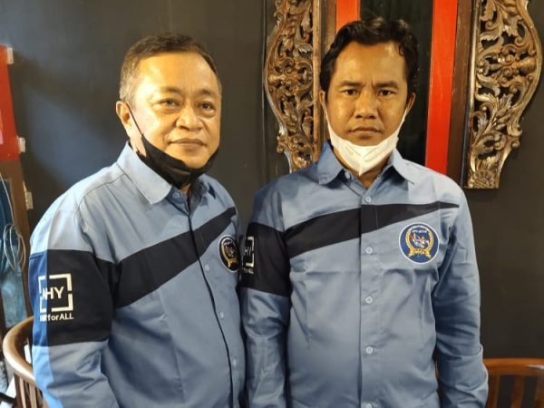 Lawan Kudeta, FKKGD Sumenep Tetap Kompak dan Solid Dukung AHY Sebagai Ketua Umum