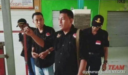 Wakil Ketua Tim GPN Sentil Kejaksaan Negeri Sampang